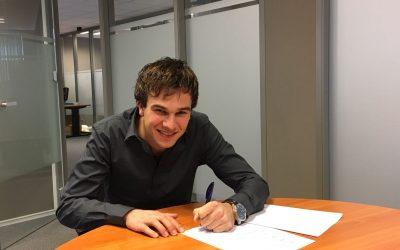 Pro-Fa attracted the talented Koert-Jan Tap