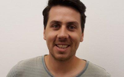 Max van Etten – Traineeship bij Pro-Fa