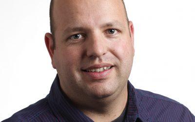 Maak kennis met: Jeroen van Vugt, senior engineer bij Pro-Fa